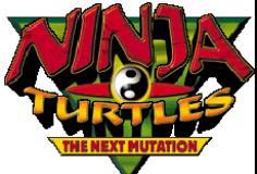 Ninja Turtles: The Next Mutation S02E03