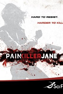 Watch Painkiller Jane Online