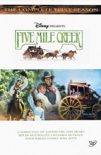 Watch Five Mile Creek Online