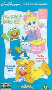 Watch Muppet Babies Online