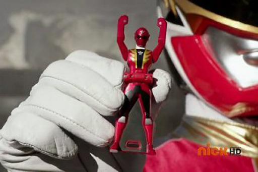 watch Power Rangers S21 E1 online