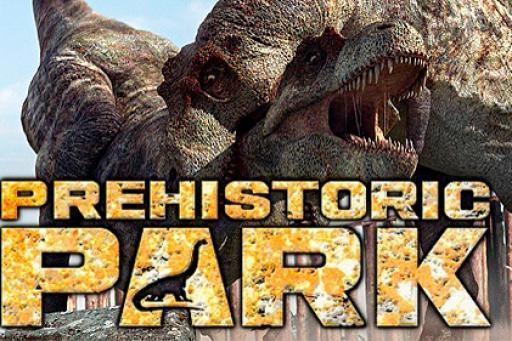 Prehistoric Park S01E06