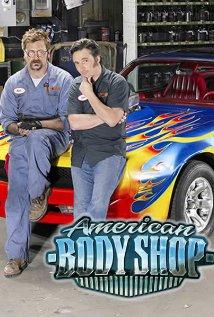 Watch American Body Shop