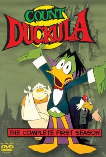 Watch Count Duckula