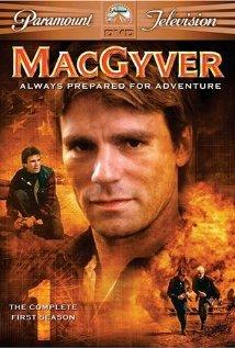 Watch MacGyver Online