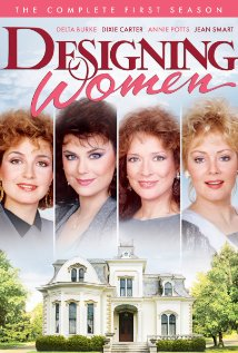 Watch Designing Women