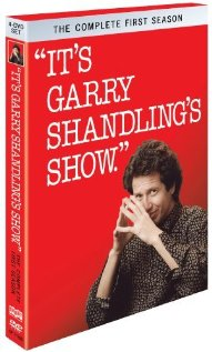 Watch It's Garry Shandling's Show