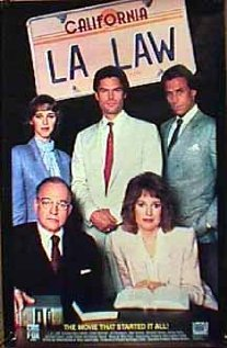 Watch L.A. Law