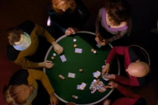 Star Trek: The Next Generation S07E26