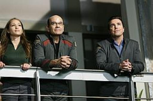 watch Stargate Atlantis S5 E20 online