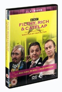 Watch Filthy, Rich and Catflap