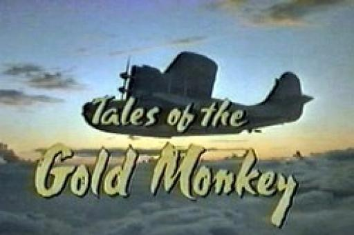 Tales of the Gold Monkey S01E22
