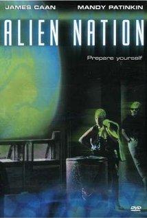 Watch Alien Nation Online