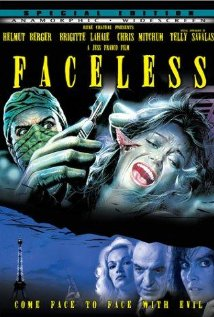 Watch Faceless