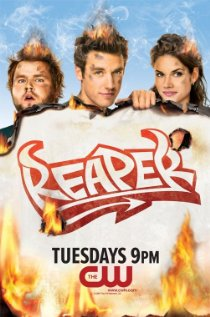 Watch Reaper Online