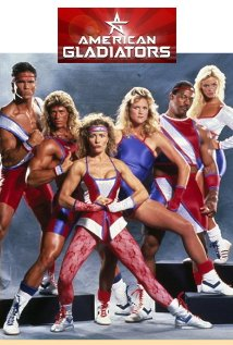Watch American Gladiators