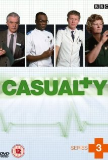 Watch Casualty