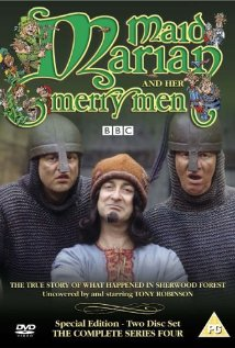 Watch Maid Marian and Her Merry Men