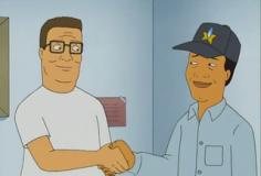 watch King of the Hill S13 E24 online