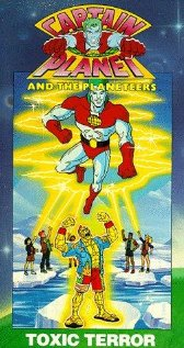 Watch Captain Planet and the Planeteers