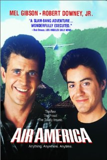Watch Air America