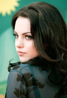 Elizabeth Gillies Biography, Pictures, News, Wiki