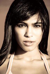 Sashah Askari Nude Photos 95