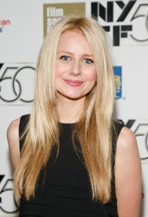 Justine Lupe Biography Pictures News Wiki