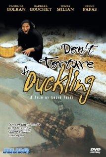 Watch Don't Torture a Duckling  Online