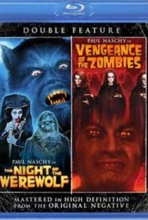 Watch Night of the Werewolf Online