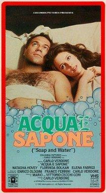 Watch Acqua e sapone Online