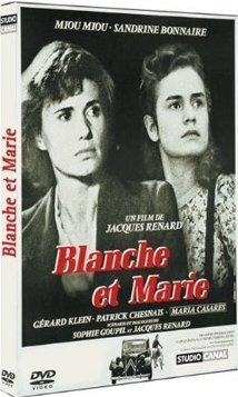 Watch Blanche et Marie Online