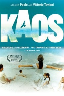 Watch Kaos Online