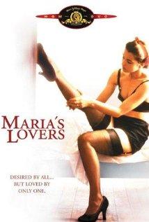 Watch Maria's Lovers Online