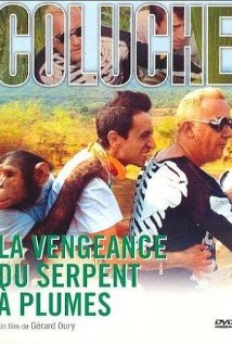 Watch La vengeance du serpent à plumes Online