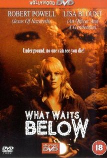 Watch What Waits Below Online