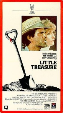 Watch Little Treasure Online