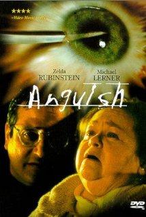 Watch Anguish  Online