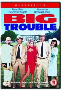 Watch Big Trouble  Online