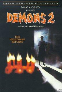 Watch Demons 2 Online