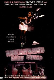 Watch Hollywood Vice Squad Online