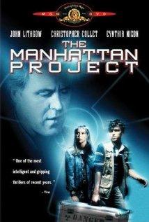 Watch The Manhattan Project Online