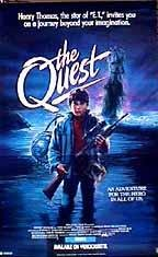 Watch The Quest  Online