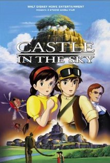 Watch Castle in the Sky Online