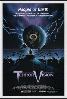 Watch TerrorVision Online