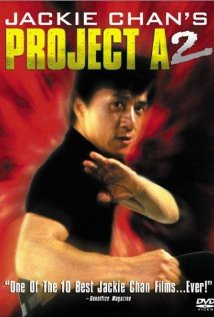 Watch Project A 2 Online