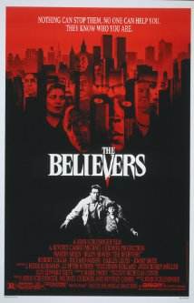 Watch The Believers 1987 Online