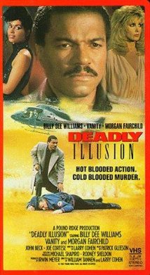 Watch Deadly Illusion Online