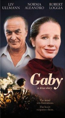 Watch Gaby: A True Story Online
