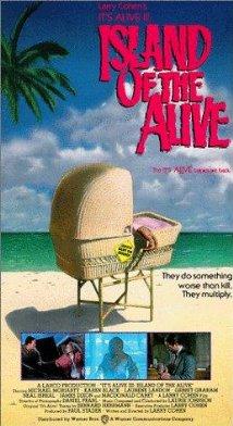 Watch It's Alive III: Island of the Alive Online